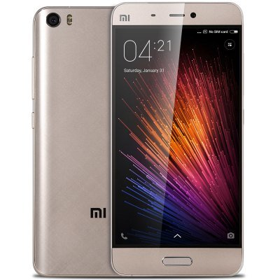 XiaoMi Mi5 32GB Golden ♦ MMi532 Image