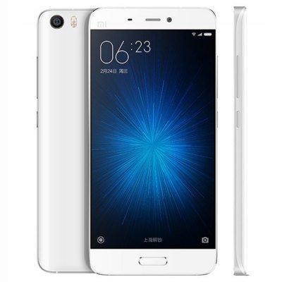 XiaoMi Mi5 32GB White ♦ Mi532GB4G Image