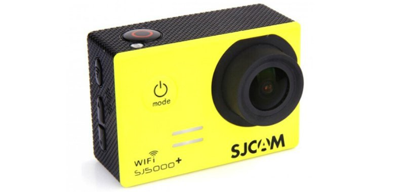 Sj5000+ Plus action camera review