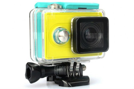 Kingma 60M waterproof case for Xiaomi Yi