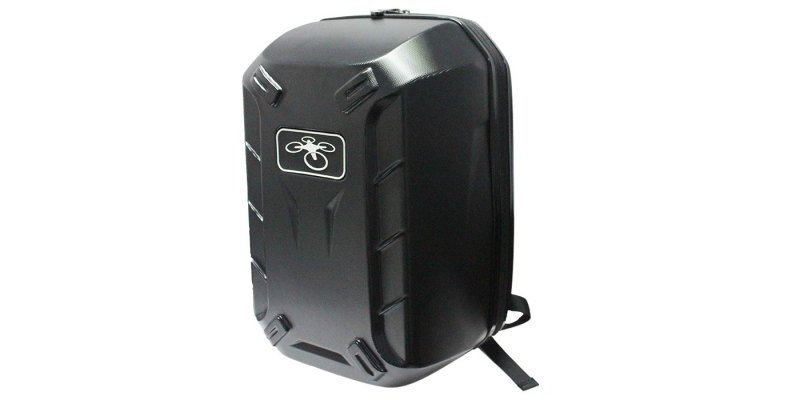 DJI Phantom 3 Backpack Hardshell