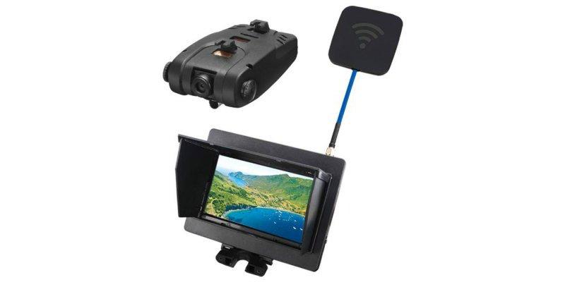 Syma X5SC 5.8G FPV Camera kit