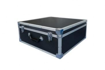 Aluminum Suitcase DJI Phantom 3 Quadcopter