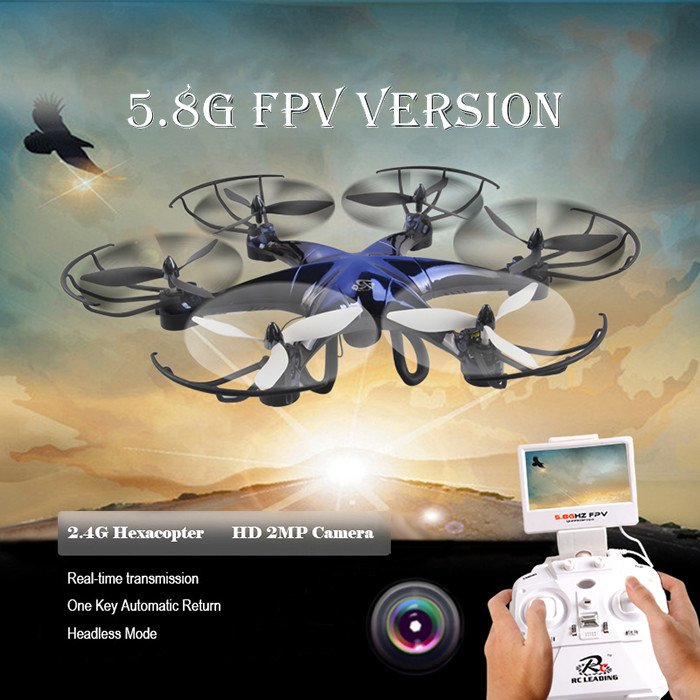 Lidi-Hexacopter-review