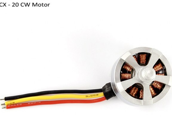 Brushless Clockwise Motor for Cheerson CX – 20 RC Quadcopter