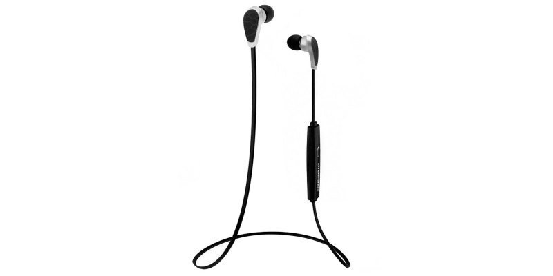 Bluedio N2 Sports Bluetooth V4.1 Earphone Dual with Mic