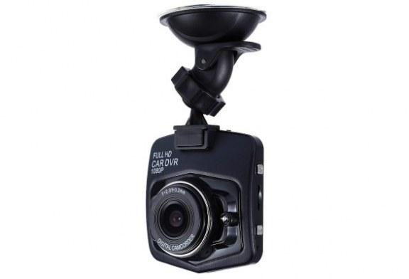 Full HD Video Car DVR Camera