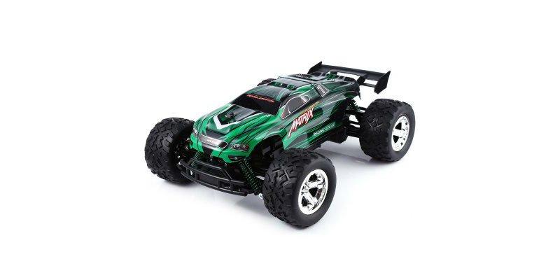 MYX No. 701 2.4GHz 1:12 Scale 4 Wheel Buggy RC Car