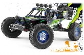 FEIYUE – 03 1:12 2.4G 4WD RC Off-road Car
