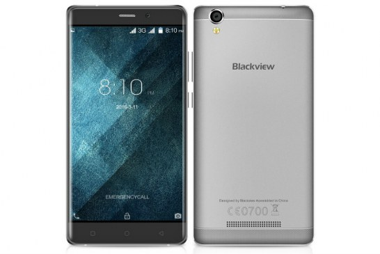 Blackview A8 review – Smartphone Quad Core 5.0″ IPS Screen 1GB RAM 8GB ROM