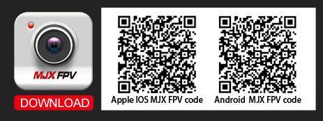 MJX_App