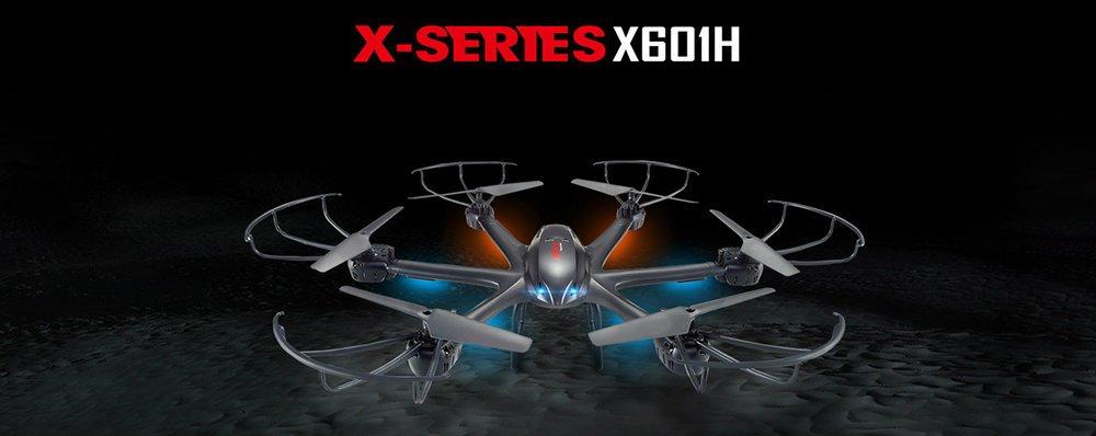MJX_X601H_Hexacopter2