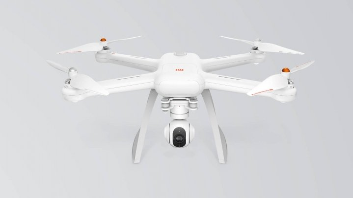Great coupons for Xiaomi Mi drone 4K and other drones