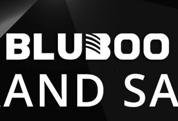 Bluboo smartphones sale