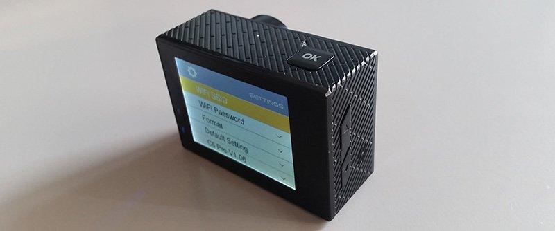Andoer-C5-right Recensione Andoer C5 Pro - prove video e foto