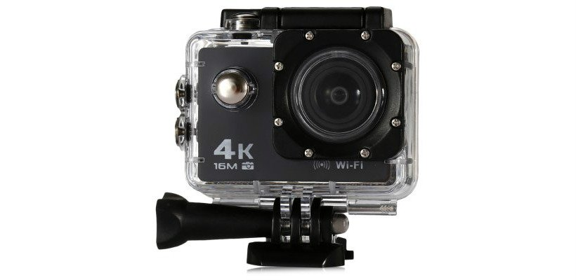 v3 4k wifi sport camera 16mp overview. Black Bedroom Furniture Sets. Home Design Ideas