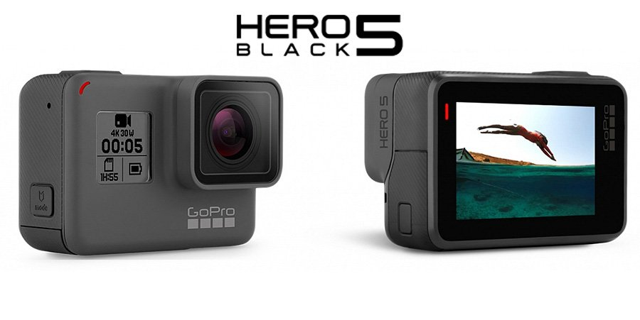 Gopro 5 black review, specs, video test