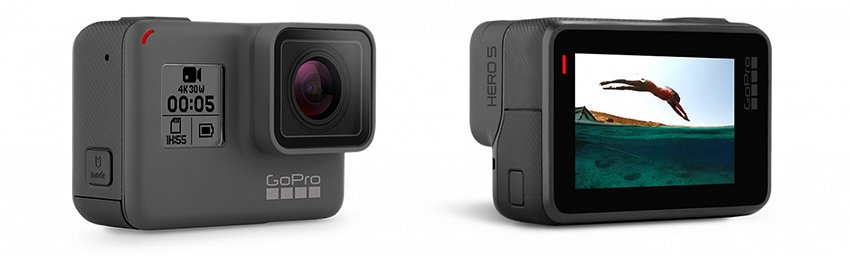 Gopro 5 Black Review Specs Video Test