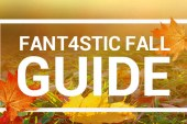 Fantastic Fall promotions and giveaway