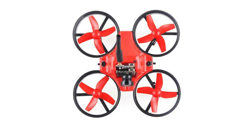 Makerfire MICRO FPV 64mm Mini RC Racing Drone