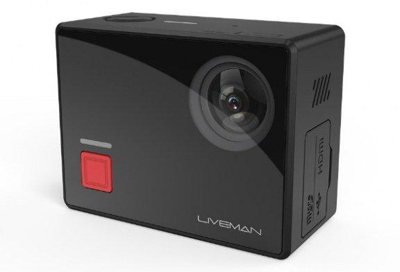 Lesports Liveman C1 - 4K Action Camera review