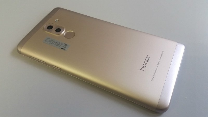 Honor-6X-back Recensione Honor 6X