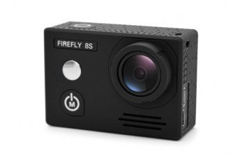 Firefly 8S review