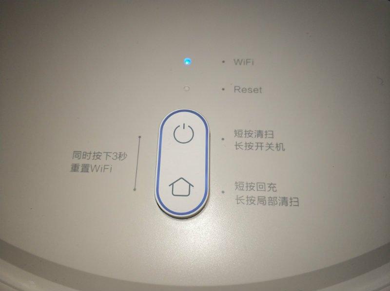 Mi-aspirapolvere-robot-dettaglio Recensione Xiaomi Mi Robot aspirapolvere intelligente con App