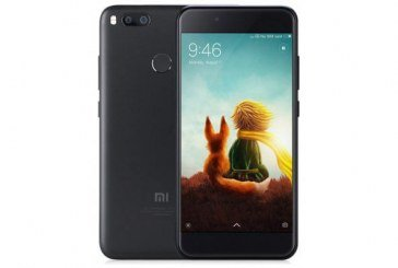 Xiaomi Mi A1 coupon and review